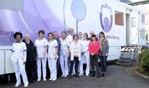 Outreach Stichting Mondzorg bij EC De Rivier - 2 maart 2017