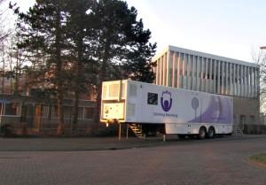 Mobiele praktijk Stichting Mondzorg bij Nebokerk